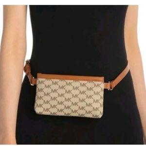 Michael Kors ,Funny pack Belt purse, NWT
